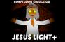 Jesus Light +