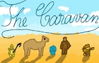 The caravan - II : Let's eat Camel!