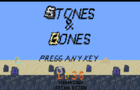 Stones And Bones by Niborious7