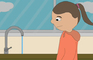 Save Water Animated Short