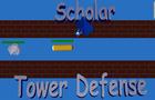 Scholar Tower Defense 0.0.5