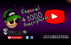 Espacial +1000 Subs Mundoalexo GAME ( plus winner )