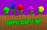 Bubble Zombie 3xb