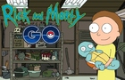 Rick And Morty: Soylent LeafGreen