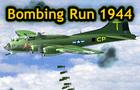 Bombing Run 1944