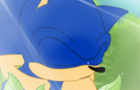 Sonic 25th anniversary animation