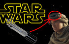 How Rey got her lightsaber || MoopAnimation