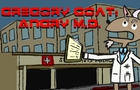 Gregory Goat: Angry M.D. #2