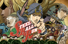 Steel Ball Run fan-trailer Animation