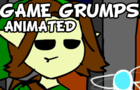 Game Grumps Animated: Meeting Saria