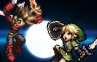 [Sprite Animation] Link VS Lloyd