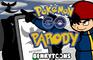 Pokémon GO Parody - Finding the Uncatchable Legendary Pokémon