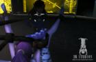 [IKstudios] Overwatch Series Black Widow & Dva