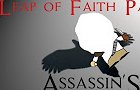 Assassin's Creed Leap of Faith Parody