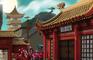 Motion Portrait: Orient