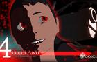 "Hellami Animated Series Episode 4 ""Followers"""