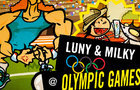 """The Luny & Milky Show - Ep.13 - """"Lifeguarding the Flame"""""""