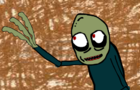 Happy Salad Fingers