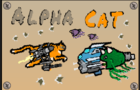 Alpha Cat: Arcade Mode