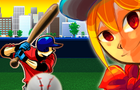 Baseball RPG Home Run