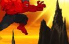 Hulk vs Broly teaser