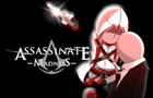 Assassinate:Madness by Ghost-Kewell