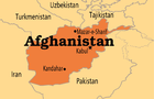 Journey to the Center of Afghanistan (NG Edition)
