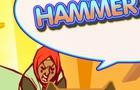 [Anim loop] Hammer Time ! Anime version 1080p