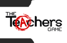The Teachers Game (prototype)