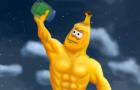 Abe & Barney: Pickles