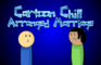 """Arranged Marriage""- Cartoon Chill- Ep. 1 (ZIENimation)"