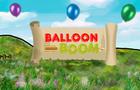 Balloon Boom!
