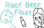 Ghost Show - Root Beer Float