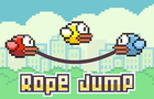 Flappy Bird: Rope Jump