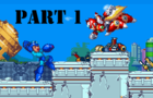 Mega Man : Zero's Awakening Part 1