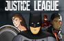 Justice League Parody Trailer
