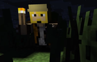The Night Watcher[Minecraft Animation]