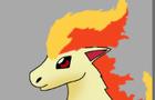 PokemonGo Ponyta