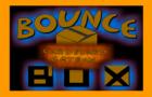 Cardboard Catbox Bounce Box