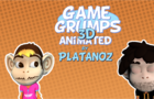 Game Grumps Animated- by Platanoz