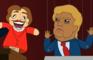 Trump's Got No Tact