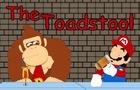 The Toadstool: Drunken Mario
