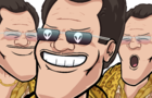 PPAP Stifte des Grauens (Pen Pineapple Apple Pen Parodie) - Jester Cartoons