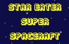 Star Eater Super Spacecraft