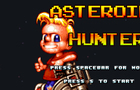 Asteroids Hunter