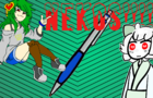 Kawaii Sugar Nekos Animation Progress