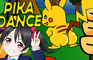PIKA DANCE - pokemon go