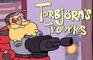 Torbjorn's Troubles