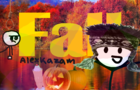 FALL IS THE BEST SEASON -Alexkazam