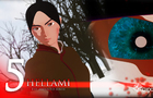 "Hellami Animated Series Episode 5 ""The Past"""